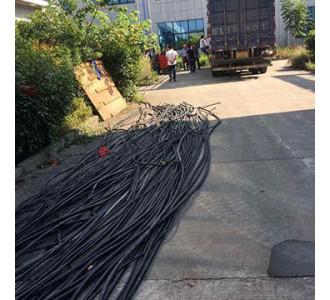 电缆线回收-母线槽拆除回收