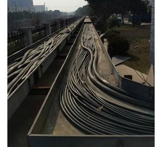 电缆线回收 库存电缆回收