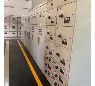 配电柜回收 成套高低压配电柜回收