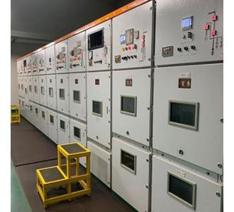 低压配电柜回收- 回收配电柜