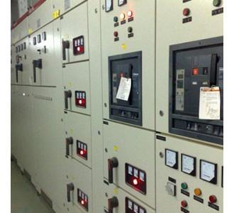 回收配电柜拆除