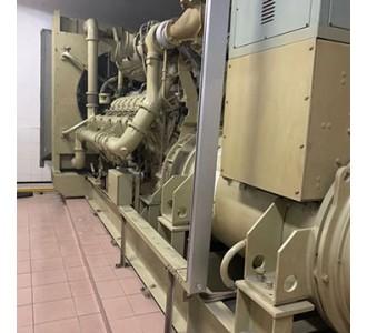 发电机组回收厂家