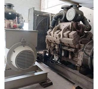 发电机组回收公司