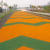彩色防滑路面粘合剂