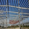 天磊二手钢结构-出售大跨度行车房-旧二手钢结构车间