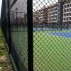 河北浸塑篮球场围网 日字型体育场围网 足球场围网生产销售