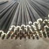 市政热力保温管 聚氨酯保温预制钢管