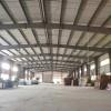 二手钢结构-出售大跨度行车房