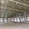 钢结构车棚 加固轻钢车间厂房