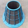 渤森定制 洗煤设备筛篮