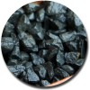 深灰色砾石 黑色玄武岩砾石 枯山水砂砾石