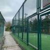 杭州球场围网 篮球场围网 足球场围网免费设计定制