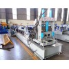 兴和机械全自动c型钢80-300型自动换型模具切断冲孔设备  c型檩条设备