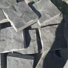 蒙古黑自然面石材批发厂家 生产供应蒙古黑石材